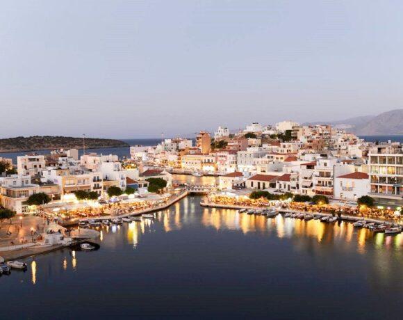 Greek Tourism Adjusting as Travel Resumes