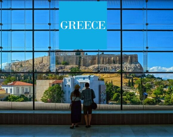 Greek Tourism Gains Buzz on Chinese Social Media