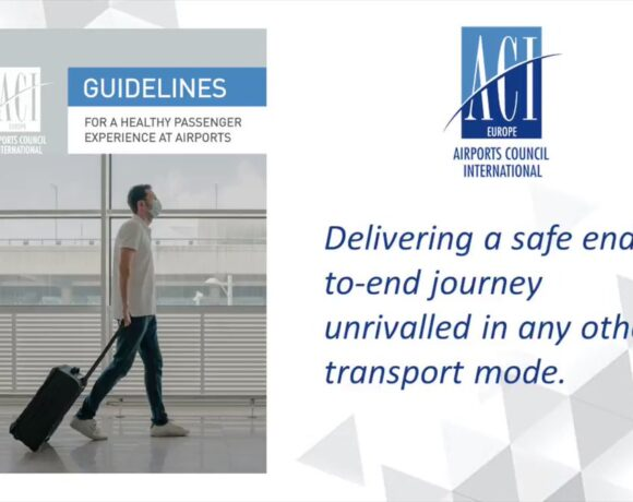 Guidelines for Airports to Offer Healthy Passenger Experience Released