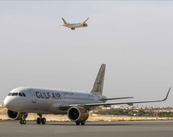 Gulf Air Resumes Direct Flights from Athens to Cairo