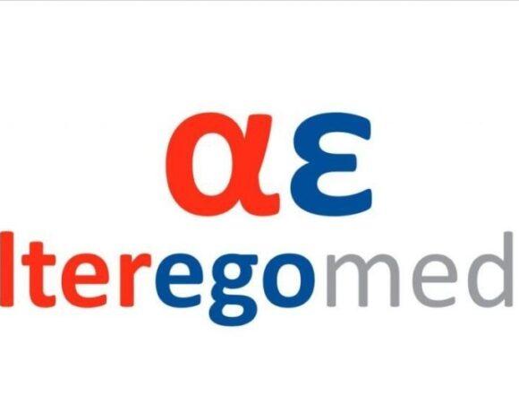 H Alter Ego Media επέστρεψε τα χρήματα του «Μένουμε Σπίτι»