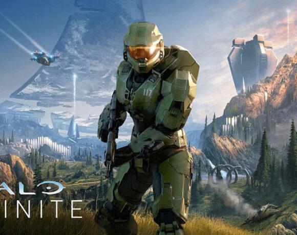 Halo Infinite: Αποκαλύφθηκε το box art, θυμίζει αρκετά το αρχικό Halo