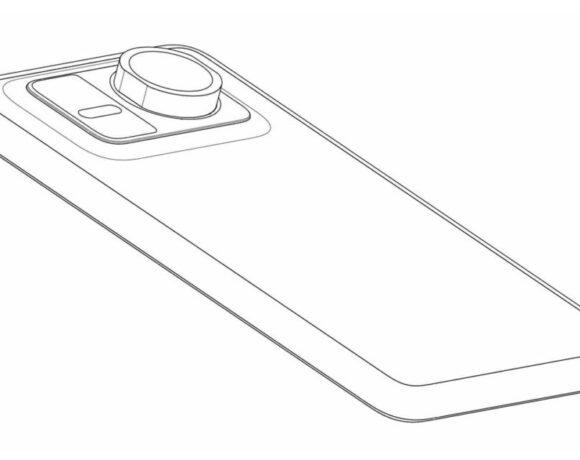 Huawei: Πατέντα δείχνει smartphone με αποσπώμενο φακό ζουμ