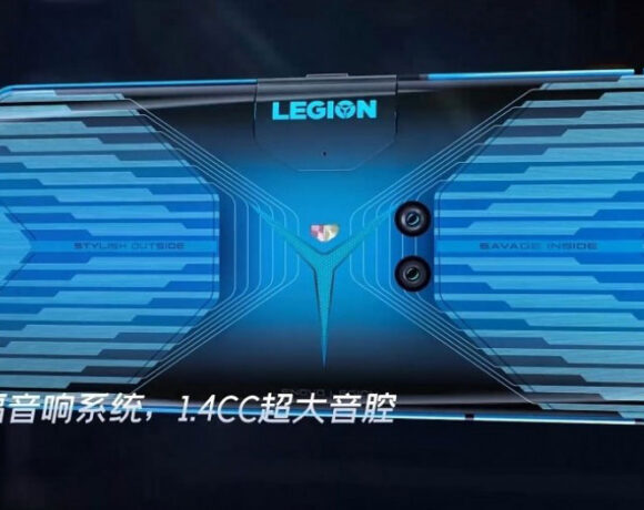 Lenovo Legion: Υπόσχεται τα πιο εντυπωσιακό σύστημα ήχου μπει ποτέ σε smartphone