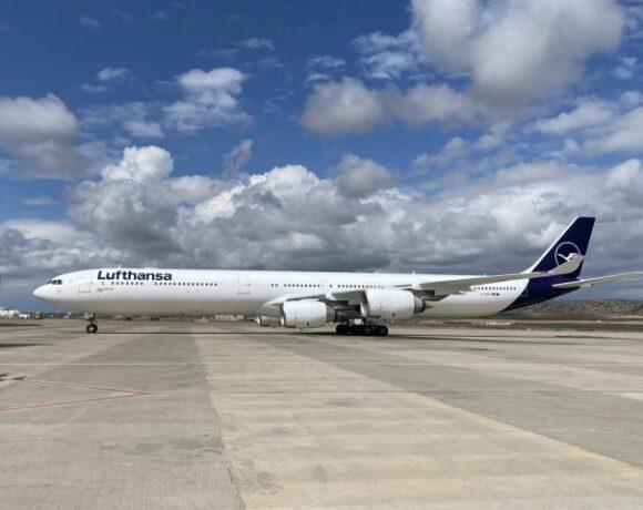 Lufthansa: Μαζικές ακυρώσεις πτήσεων παρά την επέκταση του θερινού της προγράμματος
