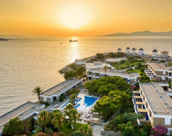 Mykonos Theoxenia Hotel Promises Safe, Authentic Tourism Experiences