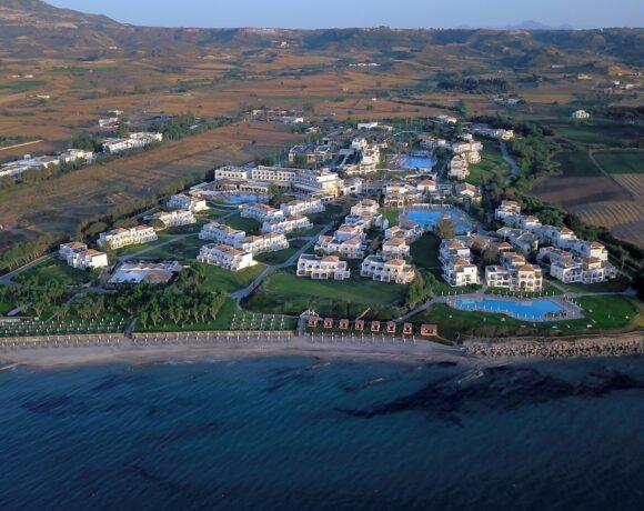 Neptune Hotels Resort Promises Safe Summer Holidays on Kos