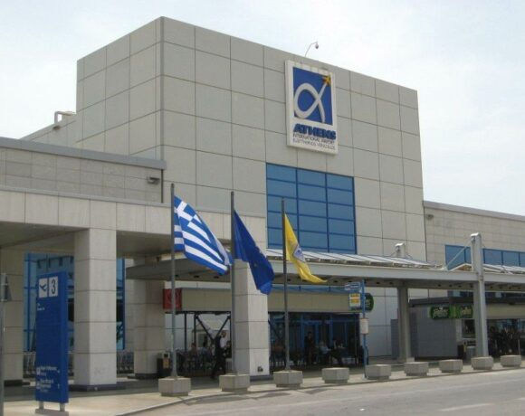 New Chairman Appointed at Athens International Airport