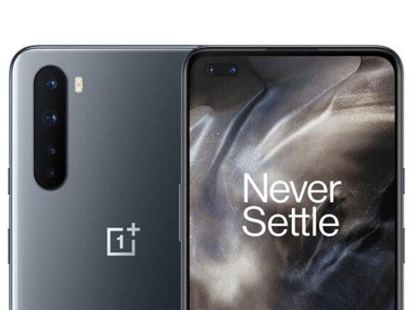 OnePlus Nord 5G: Κυκλοφόρησε το πρώτο update πριν καν κυκλοφορήσει η συσκευή