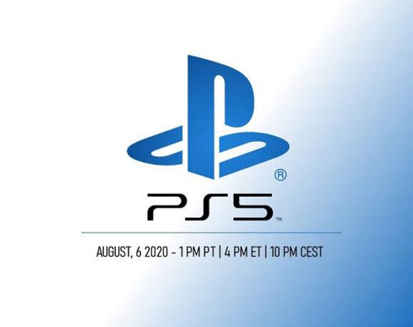 PlayStation 5: Έρχεται νέο State of Play στις 6 Αυγούστου;