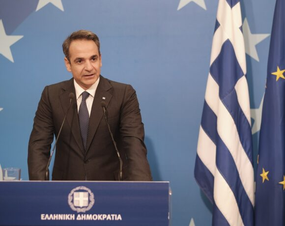 PM: Greece Gets €70bn in EU Covid-19 Recovery Funding