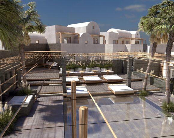 Radisson Blu to Make its Debut on Santorini