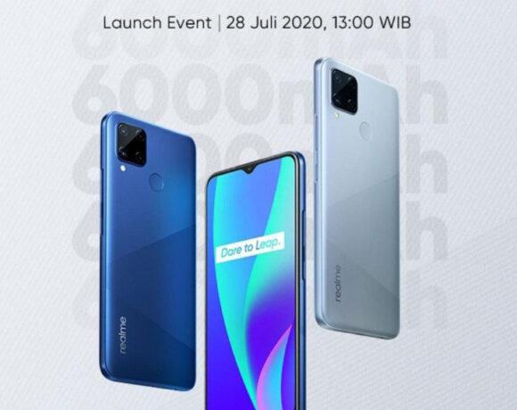 Realme C15: Έρχεται στις 28 Ιουλίου με μπαταρία 6