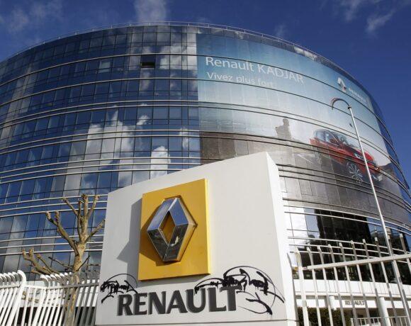 Renault: Ζημιές-μαμούθ 7,29 δισ