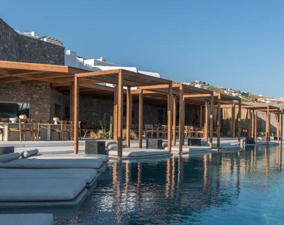 Rocabella Mykonos Hotel Promises Authentic Experiences