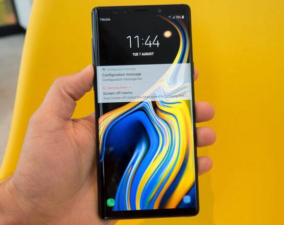 Samsung Galaxy Note 9: Αυξάνονται οι αναφορές για προβλήματα στην οθόνη