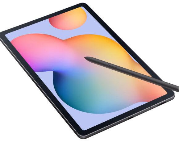 Samsung Galaxy Tab S6 Lite: Αυτό που θέλεις με πενάκι για διασκέδαση και εργασία