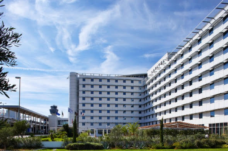 Sofitel Athens Airport Hotel Reopens its Doors