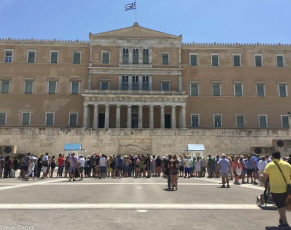 Study: Greeks Fear New Austerity Measures Due to Covid-19