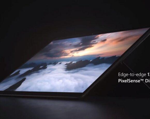 Surface Pro X: Εμφανίστηκε στο Geekbench με δυνατότερο Snapdragon SoC