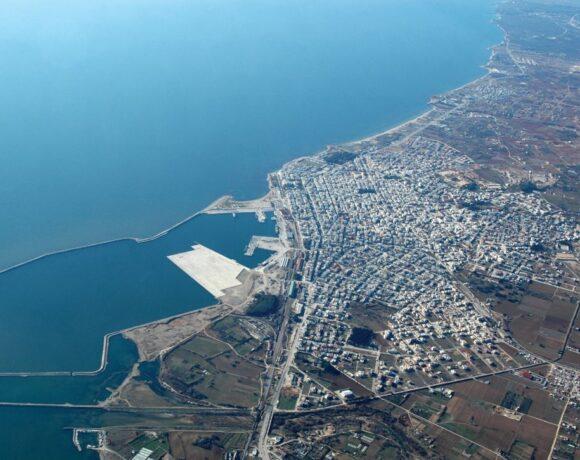 Tender Processes Launch for Three Greek Ports