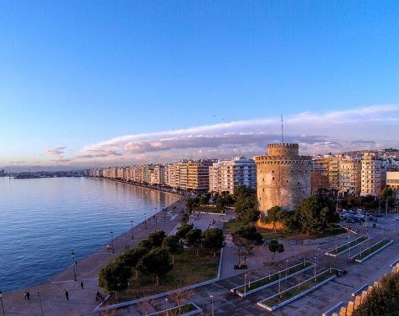 Thessaloniki Promoted as Ideal City Break Destination for Romanian Travelers