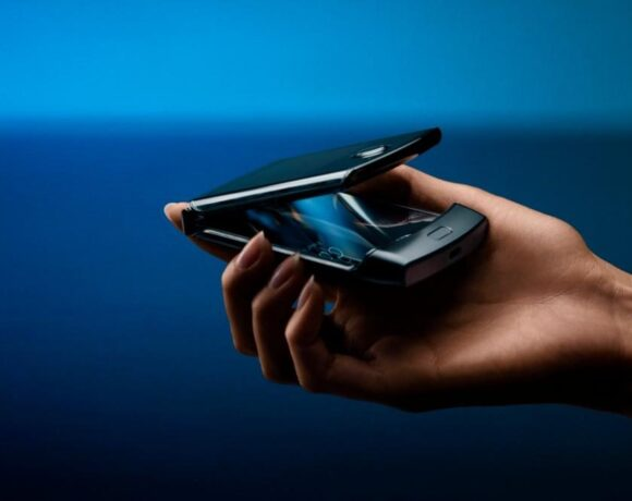 To επόμενο Motorola Razr θα έχει υποστήριξη 5G και καλύτερες κάμερες