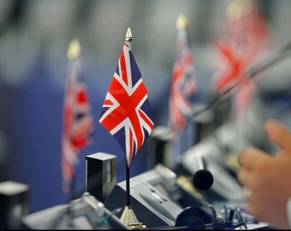 To σχέδιο της Βρετανίας για την μεταφορά εμπορευμάτων μετά το Brexit