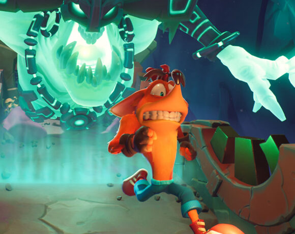 To Crash Bandicoot 4: It's About Time δε θα έχει microtransactions