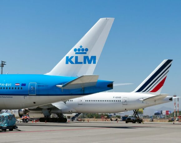 Travelport Extends Private Channel Agreement with Air France KLM