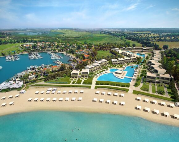 TripAdvisor: Best Hotels in Greece on 2020 Travelers' Choice Awards List