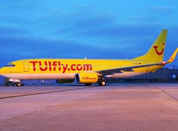TUI: Από 18 Ιουλίου οι πρώτες πτήσεις από Νυρεμβέργη προς Ρόδο και Κέρκυρα | «Κρατημένο' το 75% των πτήσεων προς Κέρκυρα, Ρόδο, Κρήτη και Κω