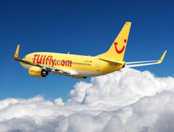 TUIfly: Το πρόγραμμα πτήσεων έως και τα τέλη Αυγούστου για Ελλάδα και Κύπρο|Νέες πτήσεις