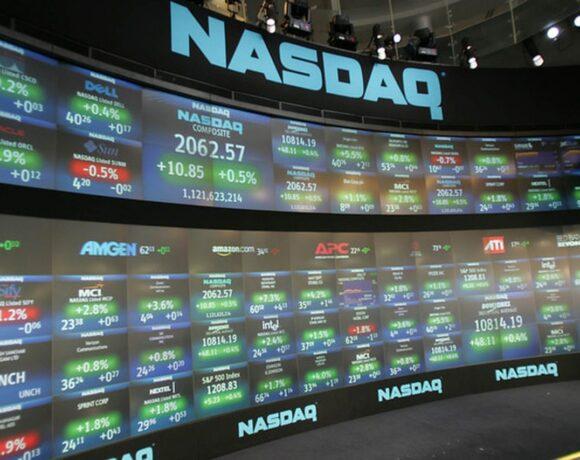 Wall Street: Κέρδη στο κλείσιμο της εβδομάδας, νέο ιστορικό υψηλό ρεκόρ ο Nasdaq