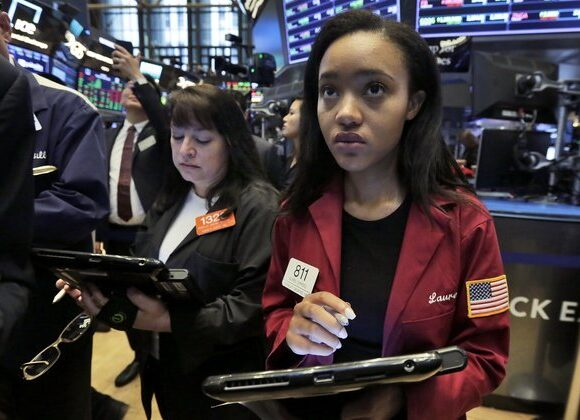 Wall Street: Σε ρεκόρ ο Nasdaq, απώλειες για Dow Jones, και S&P 500