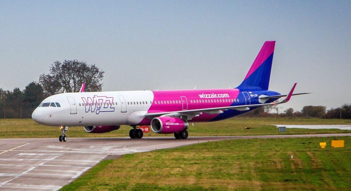 Wizz Air Abu Dhabi Announces Route to Athens