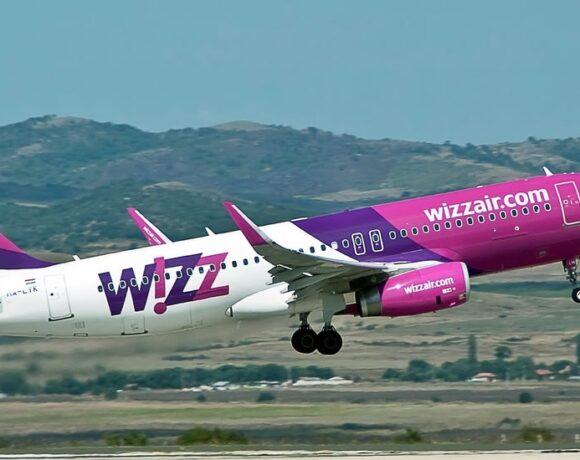 Wizz Air: Ξεκινά από τον Οκτώβριο δρομολόγιο στο Αμπου Ντάμπι-Αθήνα