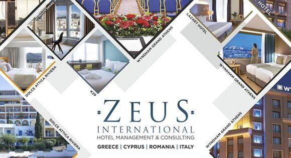 Zeus International Earns 'Fastest Growing' Title for 2020