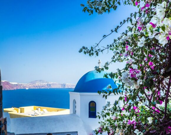 Almost 80% of Hotels in Greece are Open for 2020 Tourism Season