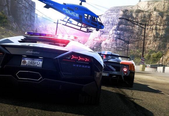 Έρχεται το Need for Speed: Hot Pursuit Remastered στις 13 Νοεμβρίου;