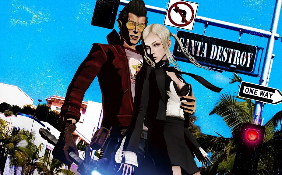 Έρχεται το No More Heroes στο Nintendo Switch;