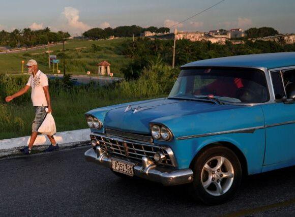 Αβάνα: Απαγόρευση της νυχτερινής κυκλοφορίας λόγω έξαρσης του κοροναϊού