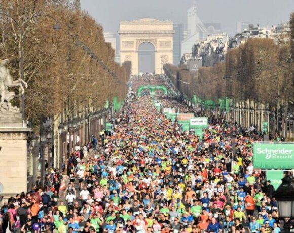 Ακυρώθηκε και ο μαραθώνιος του Παρισιού