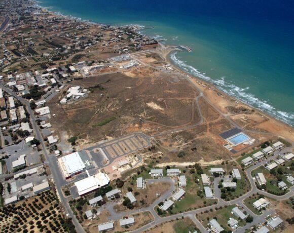 Ανοίγει ο δρόμος για την αξιοποίηση της πρώην αμερικανικής βάσης στις Γούρνες Ηρακλείου