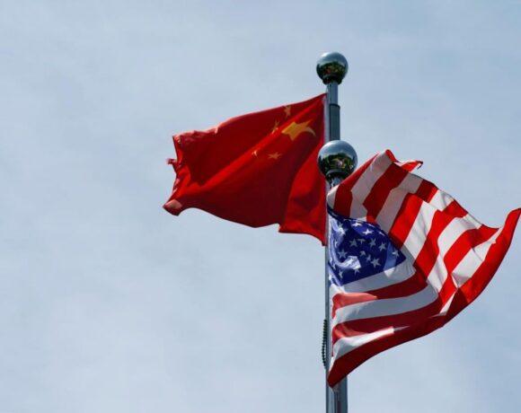 Αντεπίθεση Κίνας στις ΗΠΑ : Η απαίτηση για κυρώσεις στο Ιράν στερείται «κοινής λογικής»