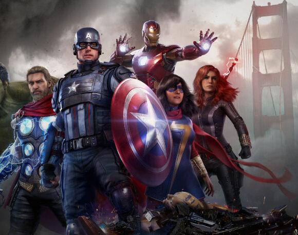 Αποκαλύφθηκαν όλοι οι χαρακτήρες του Marvel's Avengers μέσω datamine