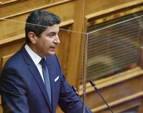 Αυγενάκης: «Το Μητρώο διασφαλίζει τα ερασιτεχνικά σωματεία»