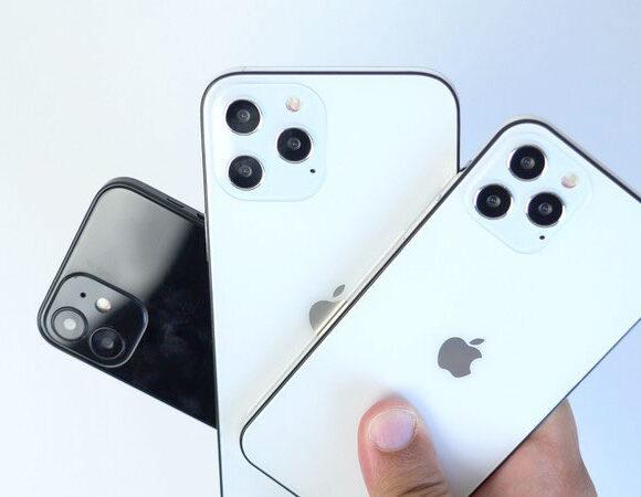 Αυτές θα είναι οι τιμές των iPhone 12;