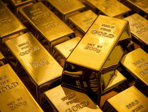 Βαριές απώλειες ο χρυσός, ξανά κάτω από τα 2