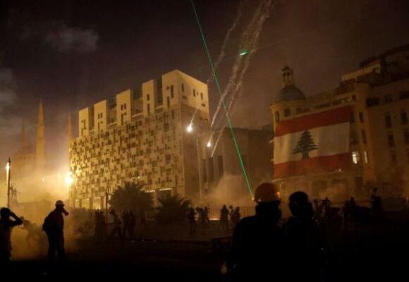 Βηρυτός : Παραιτήθηκε η υπουργός Ενημέρωσης εν μέσω διαδηλώσεων